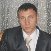 Свиридов Дмитрий 31 Токаревка