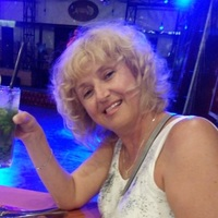 Татьяна, 51 год, Козерог, Иркутск