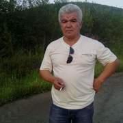 Марат Абдуллин 53 Новосибирск