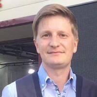 Фомин, 38 лет, Овен, Москва