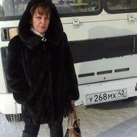 ольга, 42 года, Рак, Белово