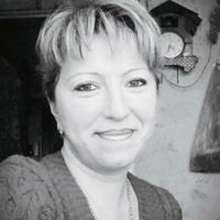 Эльвира, 43 года, Телец, Москва