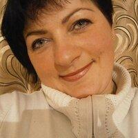 Маринэ, 43 года, Козерог, Шахтерск