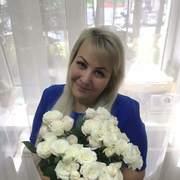 Ольга 46 Йошкар-Ола