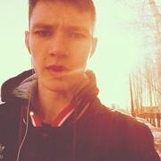 Саша 22 года (Водолей) на сайте знакомств Красное-на-Волге