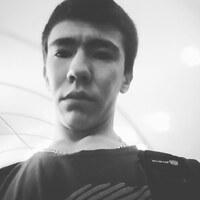 DiOr, 20 лет, Стрелец, Санкт-Петербург