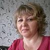 Светлана, 55, г.Оса