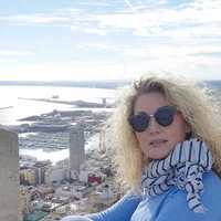 Valentina, 47 лет, Овен, Аликанте