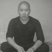 Баир 29 лет (Весы) хочет познакомиться в Лагань