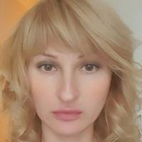 любовь, 44 года, Дева, Москва