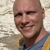 Mark Simon, 35, Camden Town