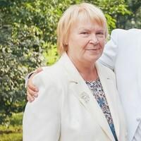 Маргарита, 71 год, Рак, Санкт-Петербург