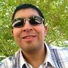 Sebastián, 41, г.Santiago