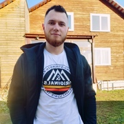 Павел Зеленский 23 Новокузнецк