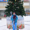Нинель, 68, г.Курган