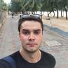 Дмитрий, 24, г.Сочи