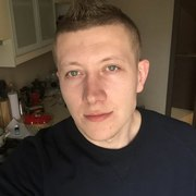 Павел 29 лет (Рак) Демидов