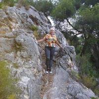 Nina, 57 лет, Близнецы, Гранада
