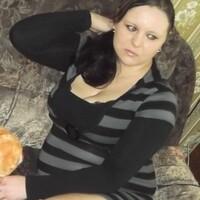 Наталья Афонина (Стон, 33 года, Скорпион, Серпухов