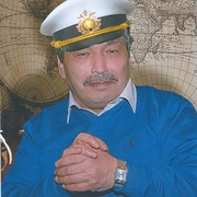 Падишах 60 лет (Телец) Сургут