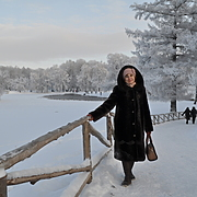 Татьяна 64 года (Дева) Гатчина