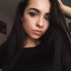 Элина, 19, г.Екатеринбург