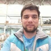 Фирдавс Абдуев 33 Москва