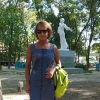 татьяна, 55 лет, Овен, Ейск