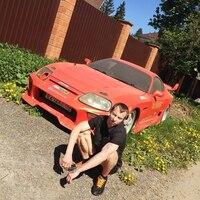Ярослав, 27 лет, Рак, Москва