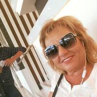 Катерина, 60 лет, Стрелец, Неаполь