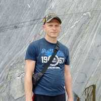 Дмитрий, 43 года, Козерог, Санкт-Петербург