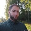 волк, 23, г.Москва