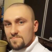 макс, 31 год, Рак, Красноборск