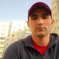 Виктор, 32 года, Овен, Красноярск