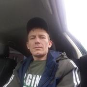 Николай 39 Излучинск