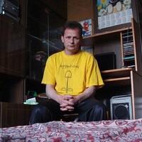 Сергей, 53 года, Овен, Санкт-Петербург