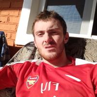Аслан IRON, 26 лет, Весы, Владикавказ