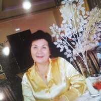 Назира, 58 лет, Козерог, Казань