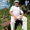 Vladimir, 60, Usinsk