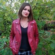 Дарья 34 года (Скорпион) Свердловск