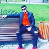 isroil, 22, Tomsk