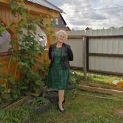 Наталья 63 года (Рак) Обнинск