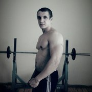 Сергей 28 Поныри
