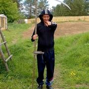 Алексей 38 лет (Водолей) Таштагол