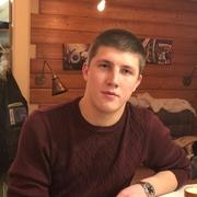 Начать знакомство с пользователем Никита 21 год (Козерог) в Буе
