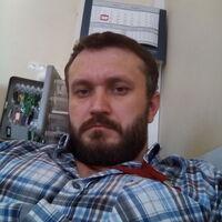 Paul, 40 лет, Весы, Москва
