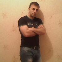 Ваха Узиев, 40 лет, Дева, Назрань