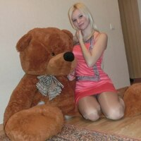 Наташа, 25 лет, Лев, Москва