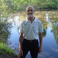 Владимир, 69 лет, Скорпион, Муром