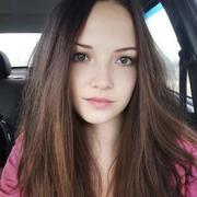 Диана 19 лет (Рак) Черкассы
